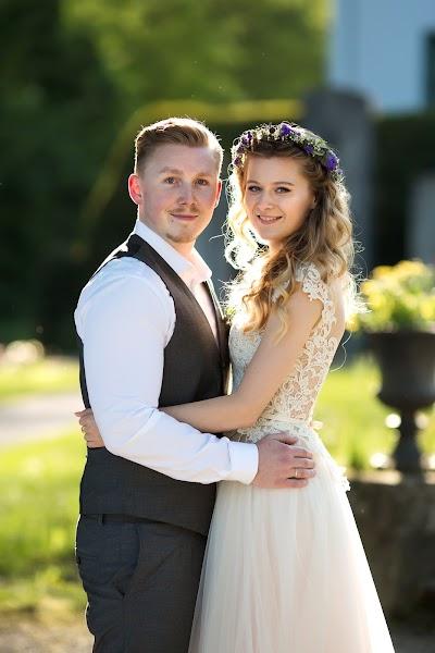 ช่างภาพงานแต่งงาน Anna Germann (annahermann) ภาพเมื่อ 18.06.2019