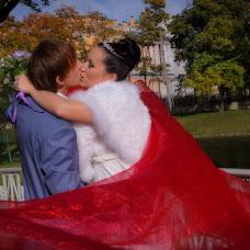 Wedding photographer Anton Chalyy (Anton2000). Photo of 11.11.2012