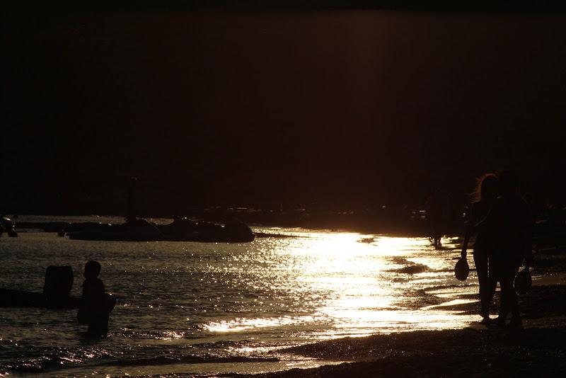 Sunset lights di ClaraGiachetto