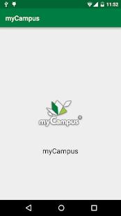 myCampus - náhled