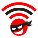Who Uses My WiFi ? 🔎 Dumpper icon
