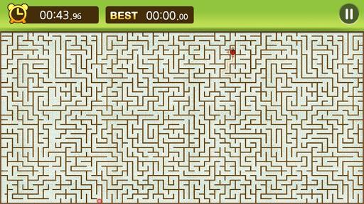 Maze King 1.5.7 screenshots 5