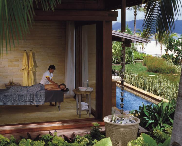 Photo: Villa Massage Pavilion