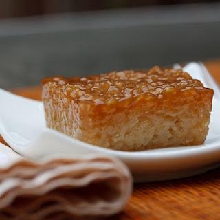 Filipino Sticky Rice [Vegan, Gluten-Free].