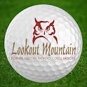 Pointe GC on Lookout Mountain icon