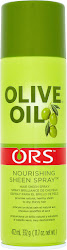 ORS Olive Oil Nourishing Sheen Spray - 472ml