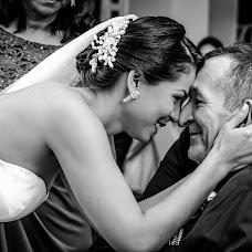 Wedding photographer Alvaro Bellorin (AlvaroBellorin). Photo of 03.04.2018