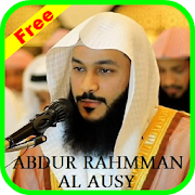 AbdurRahman Al Ausy Holy Quran MP3
