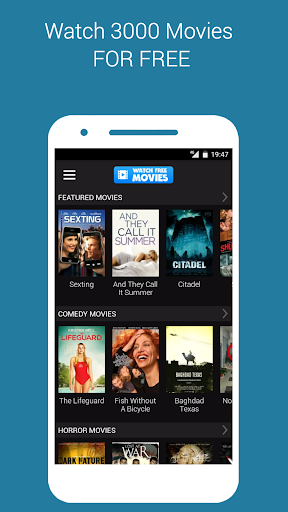Download MovieFlix Watch Movies Free for PC