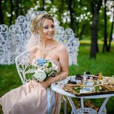 Wedding photographer Viktoriya Vins (Vins). Photo of 19.09.2017