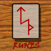 Runes Alphabet Meaning reading