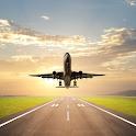Airfares icon
