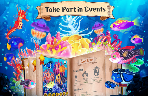 Splash: Ocean Sanctuary filehippodl screenshot 14