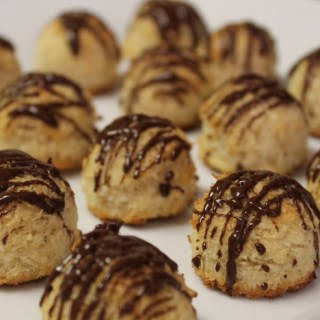 Gluten Free Coconut Macaroons Recipes.