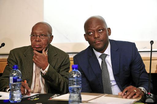 Staat vang | Vrees en losbandigheid toe Hlaudi die opperste regeer by SABC - SowetanLIVE