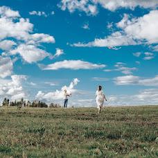 Wedding photographer Nikita Kver (nikitakver). Photo of 27.07.2018