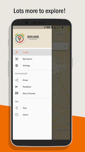 Naplarm screenshot 8