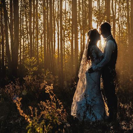 Wedding photographer Thiago Guimarães (thiagoguimaraes). Photo of 05.09.2017
