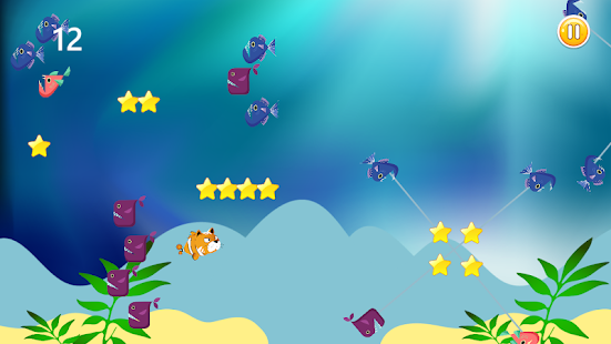 Download Tommy Dive For PC Windows and Mac apk screenshot 8