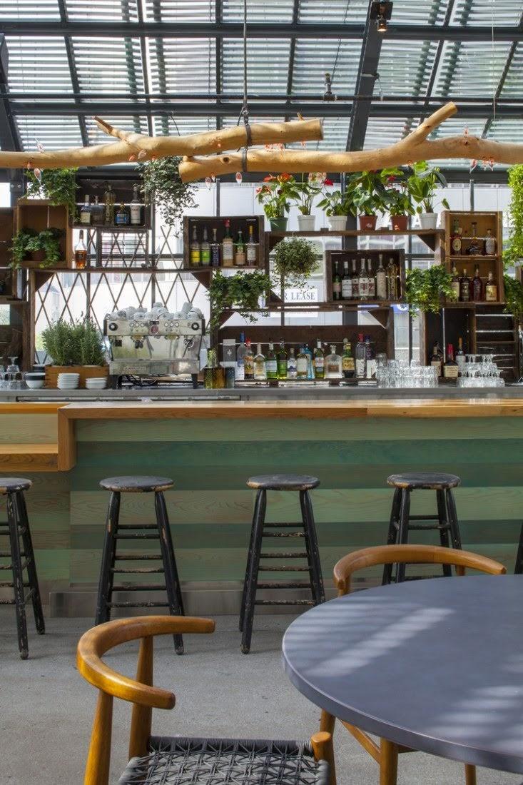 CAFE WORKSHOP Ở ĐÀ LẠT