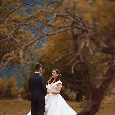 Wedding photographer Neritan Lula (neritanlula). Photo of 24.12.2017