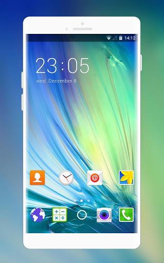 Theme for  Galaxy A3 HD 2.0.50 screenshots 1