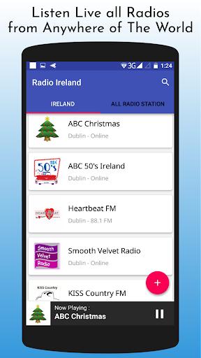 All Ireland Radios by EasyApps4Free (Google Play, United