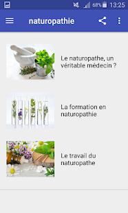 Naturopathie for PC-Windows 7,8,10 and Mac apk screenshot 2