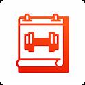 Фитнес Контакт - расписание тренировок в спортзале icon