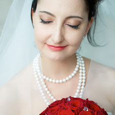Wedding photographer Natalya Malyutina (natamal). Photo of 23.11.2014