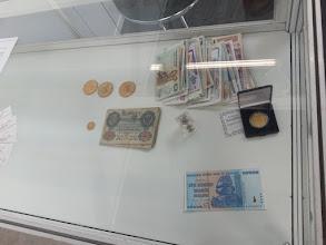 Photo: money http://jarogruber.blogspot.de/2015/11/edelmetalmesse.html