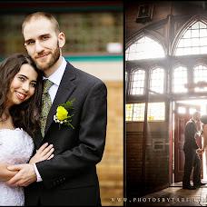 Wedding photographer Tabitha Bowman (photosbytabi). Photo of 16.10.2014