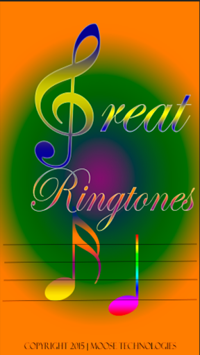 Great Ringtones