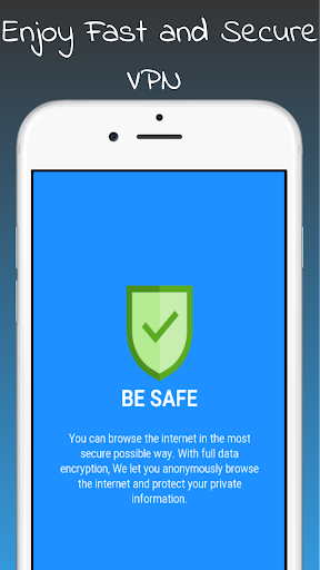 Screenshot for Private Fast VPN Unlimited VIP in United States Play Store