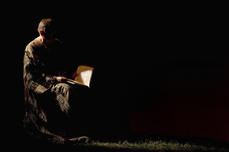 Parole nel buio di Gloria Staffa