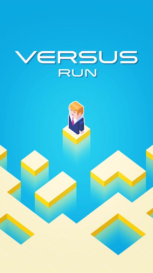 play and run