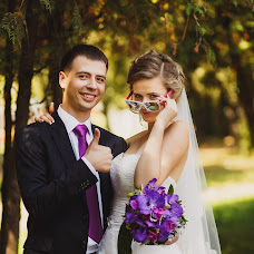 Wedding photographer Sergey Gorodeckiy (sergiusblessed). Photo of 10.01.2015