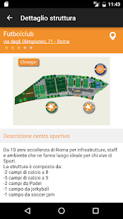 Orange Futbolclub- screenshot thumbnail