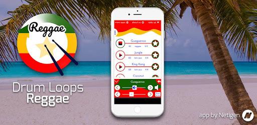 Drum Loops Reggae - Apps on Google Play