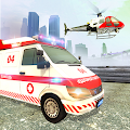 City Ambulance Simulator 2019 APK