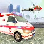 City Ambulance Simulator 2019 Icon