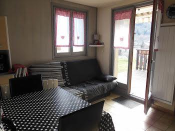 appartement à Thollon-les-Mémises (74)