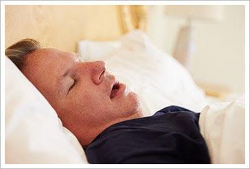 睡眠呼吸中止症 好發於三高肥胖族
