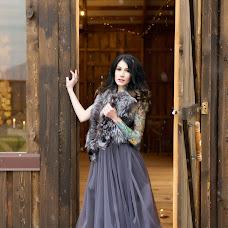 Wedding photographer Ekaterina Nikitina (KatyaNikitina). Photo of 06.12.2016