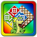 Ludo & Snakes and Ladders icon
