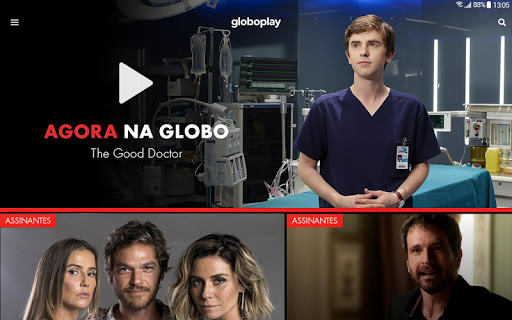 Globoplay 2.57.0 screenshots 16