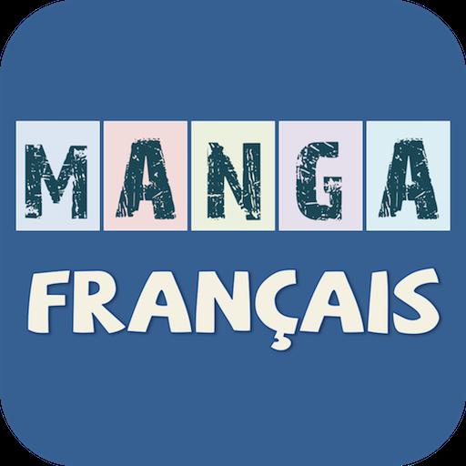 Manga Français 漫畫 LOGO-玩APPs