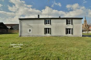 maison à Matton-et-Clémency (08)