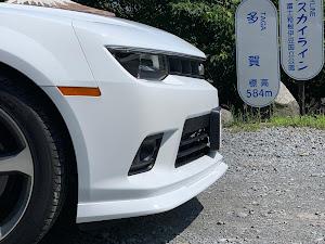 カマロ   LT RS 3.6L カメマレイティブエディション30台限定車のカスタム事例画像 トムさんの2019年08月26日01:44の投稿