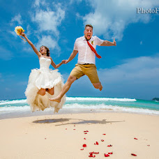 Wedding photographer Ivan Bartenev (IvanBartenev). Photo of 27.10.2015